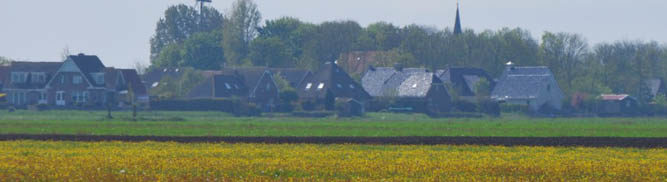 Bed & Breakfast De Friese Meren Gaasterland